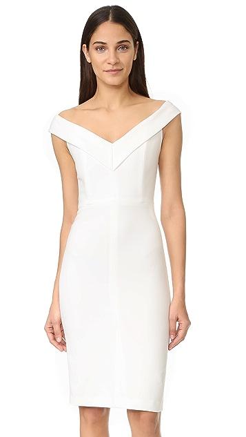 alice + olivia Luana Dress