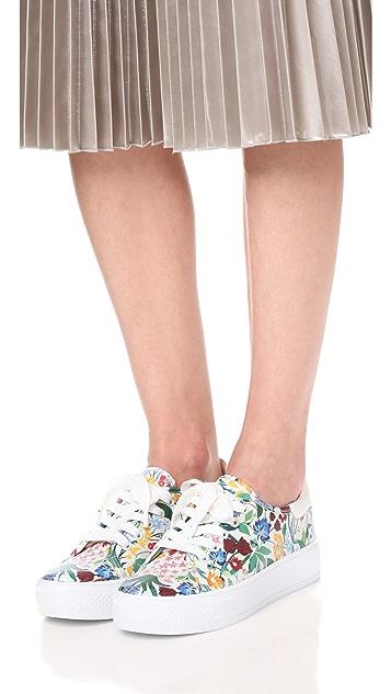 alice + olivia Pemton Sneakers