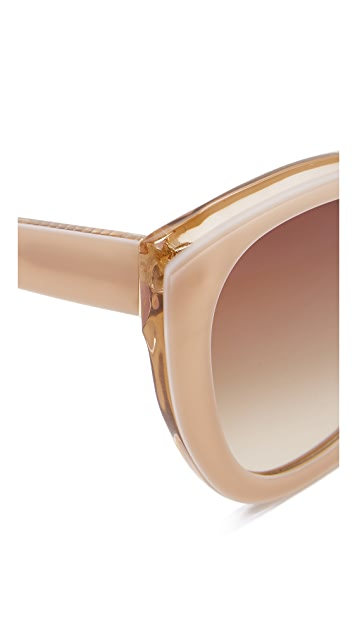 alice + olivia Mercer Sunglasses