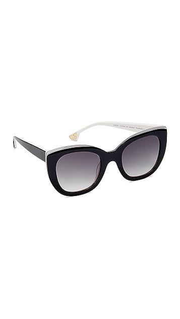 alice + olivia Mercer Sunglasses