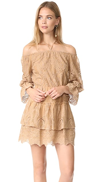 alice + olivia Waylon Dress