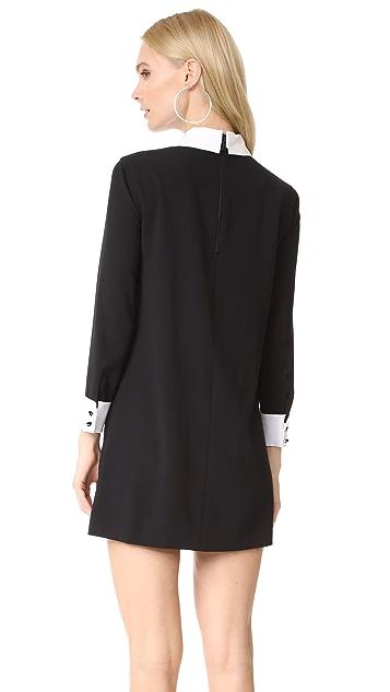 alice + olivia Prudence Shift Dress
