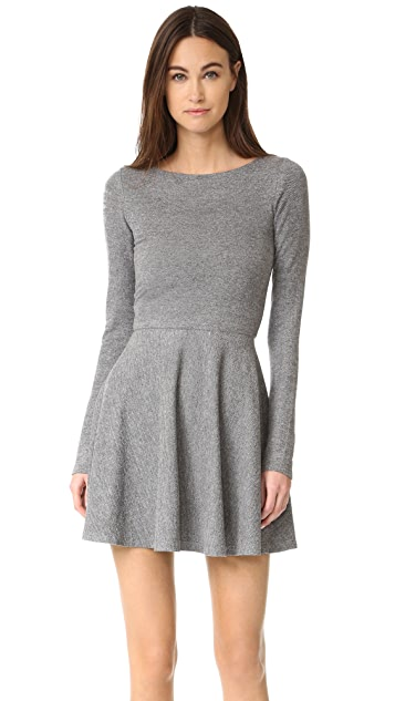 alice + olivia Brinley Mini Dress