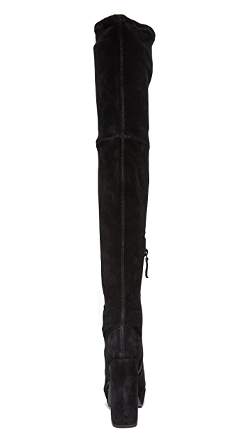 alice + olivia Hampton Thigh High Boots
