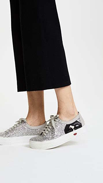 alice + olivia Stace Taylor Sneakers