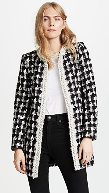 alice + olivia Andreas Jacket