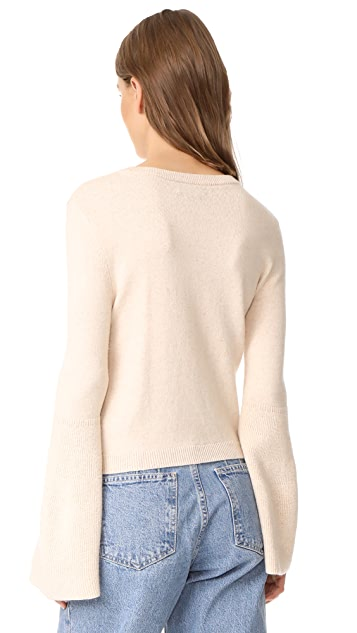 alice + olivia Parson Sweater
