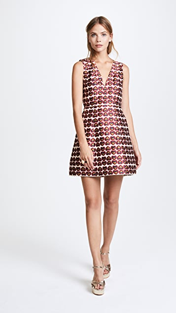 alice + olivia Patty Lantern Dress