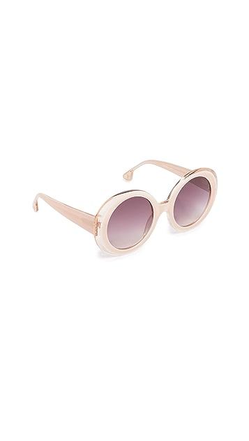 alice + olivia Mulholland Sunglasses