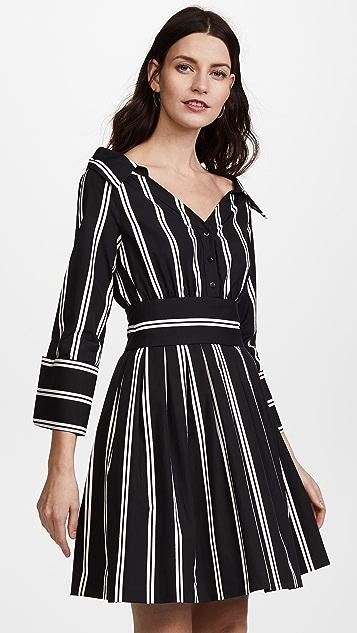 alice + olivia Iliana Party Dress