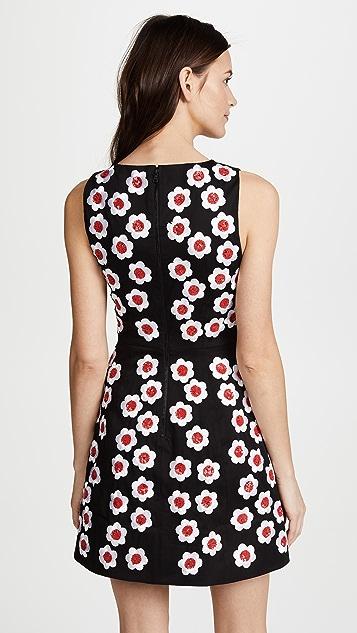 alice + olivia Lindsey Dress