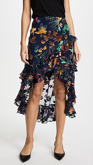 alice + olivia Sasha Skirt