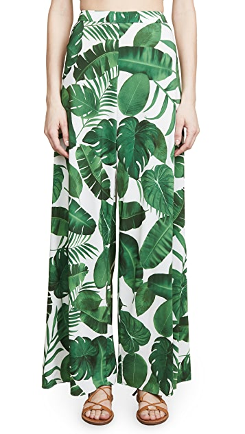 alice + olivia Athena Pants