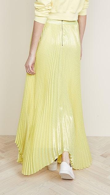 alice + olivia Katz Maxi Skirt