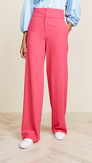 alice + olivia Knox Pants