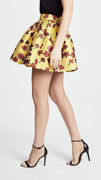 alice + olivia Fizer Skirt