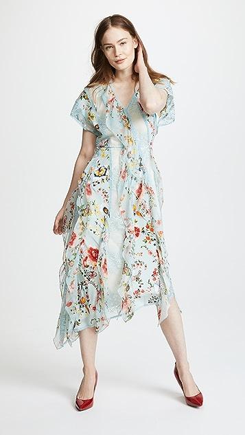 alice + olivia Kadence Dress