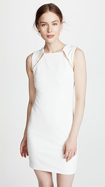 fe462b1bb49 Alice And Olivia White Dress