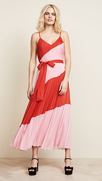 alice + olivia Rozlyn Dress