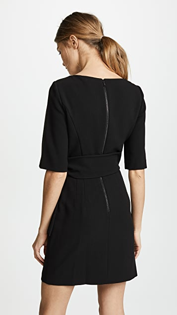 alice + olivia Virgil Dress