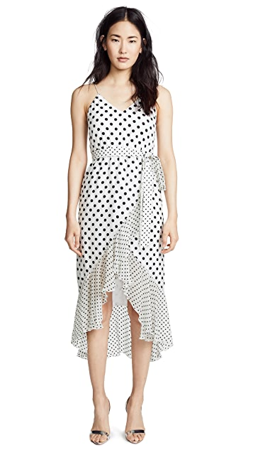 alice + olivia Mable Dress