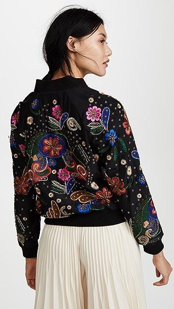alice + olivia Felissa Jacket