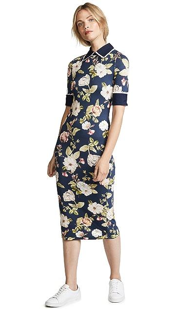 alice + olivia Delora Dress