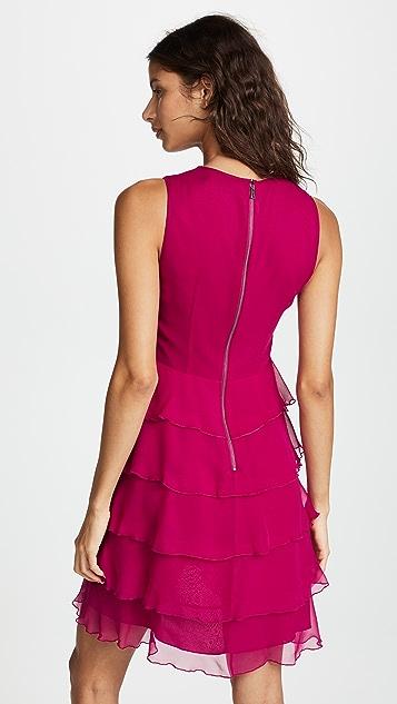 alice + olivia Felicita Dress