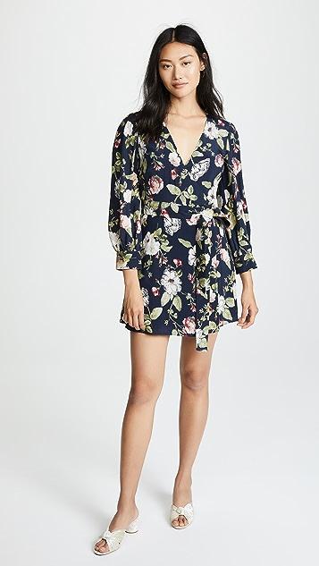 alice + olivia Hannah Dress