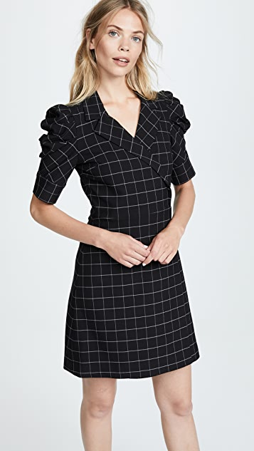 alice + olivia Rhoda Dress
