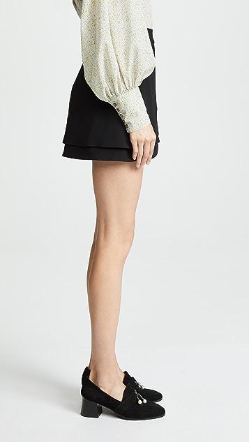 alice + olivia Nicolina Skirt