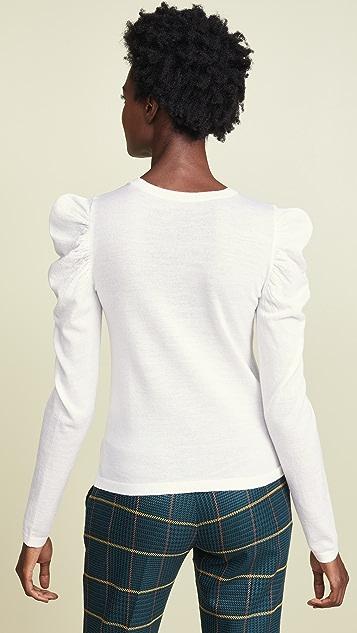 alice + olivia Lidia Sweater