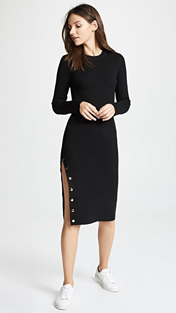 alice + olivia Selena Dress