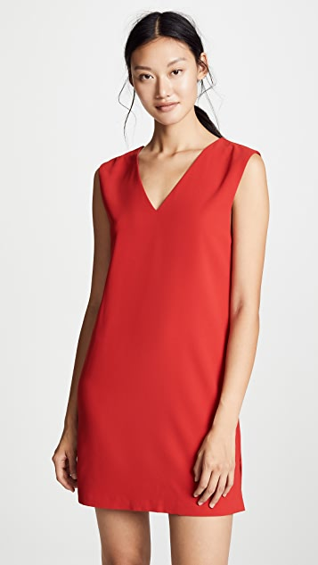 alice + olivia Carita Shift Dress