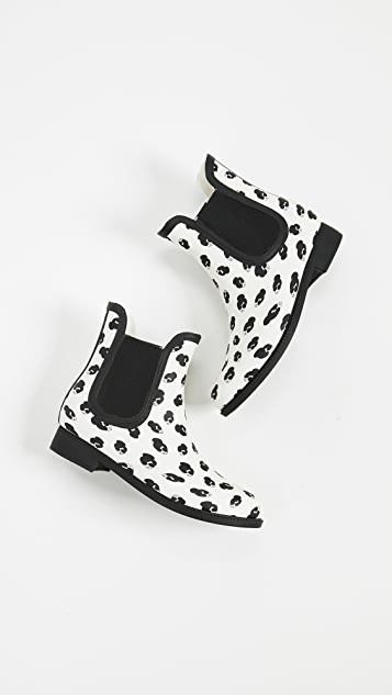alice + olivia Rainely Booties