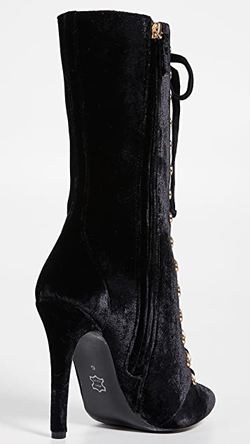 alice + olivia Darcie Boots