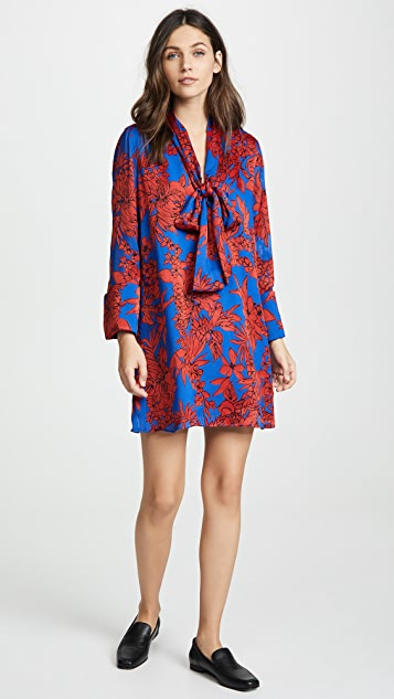 alice + olivia Gwenda Tunic Dress