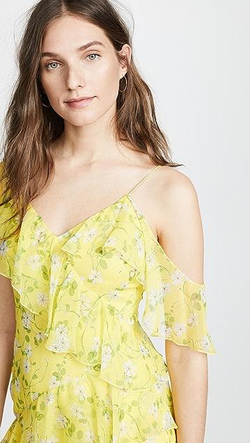 alice + olivia Olympia Dress
