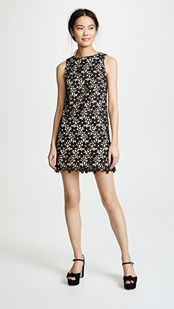 alice + olivia Clyde Dress