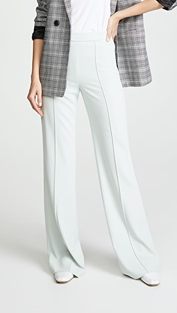 alice + olivia Jalisa HW Fitted Pants