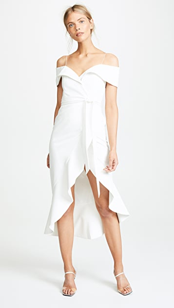 alice + olivia Josie Dress