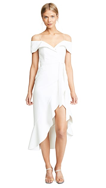 alice + olivia Josie Dress