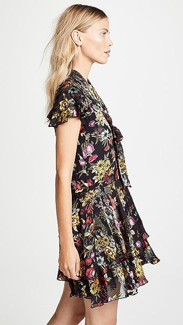 alice + olivia Moore Dress