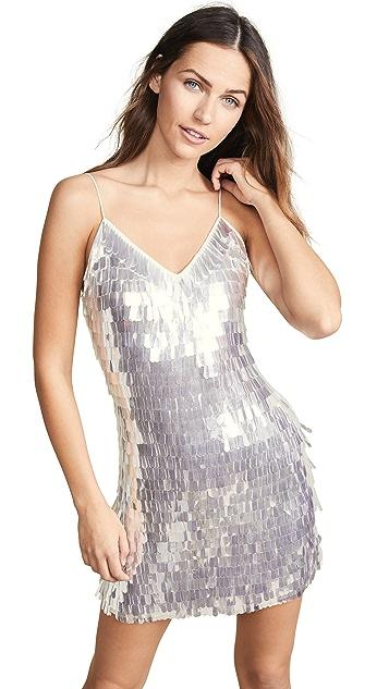 alice + olivia Contessa Dress