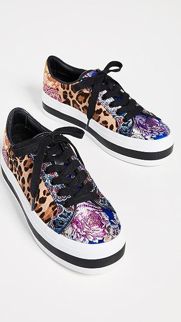 Olivia Ezra Alice Alice Olivia Shopbop Sneakers ExqZB8B7