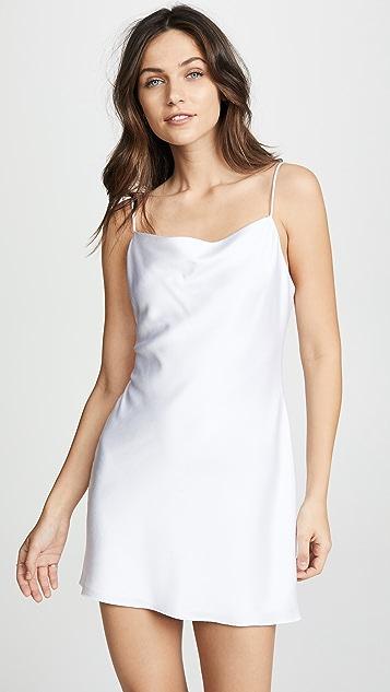 alice + olivia Harmony Mini Dress