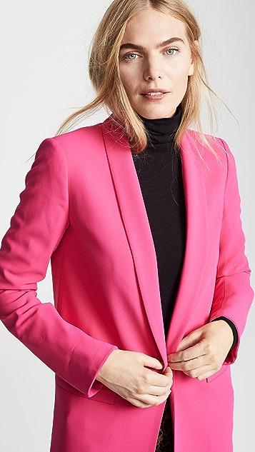 alice + olivia Kylie Jacket