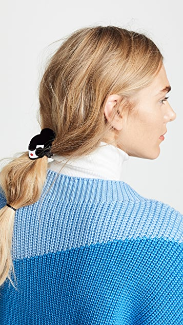 alice + olivia Stacey Face 3D Hairtie