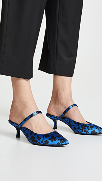 alice + olivia Marrgo Mules