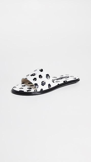 alice + olivia Taleen 便鞋